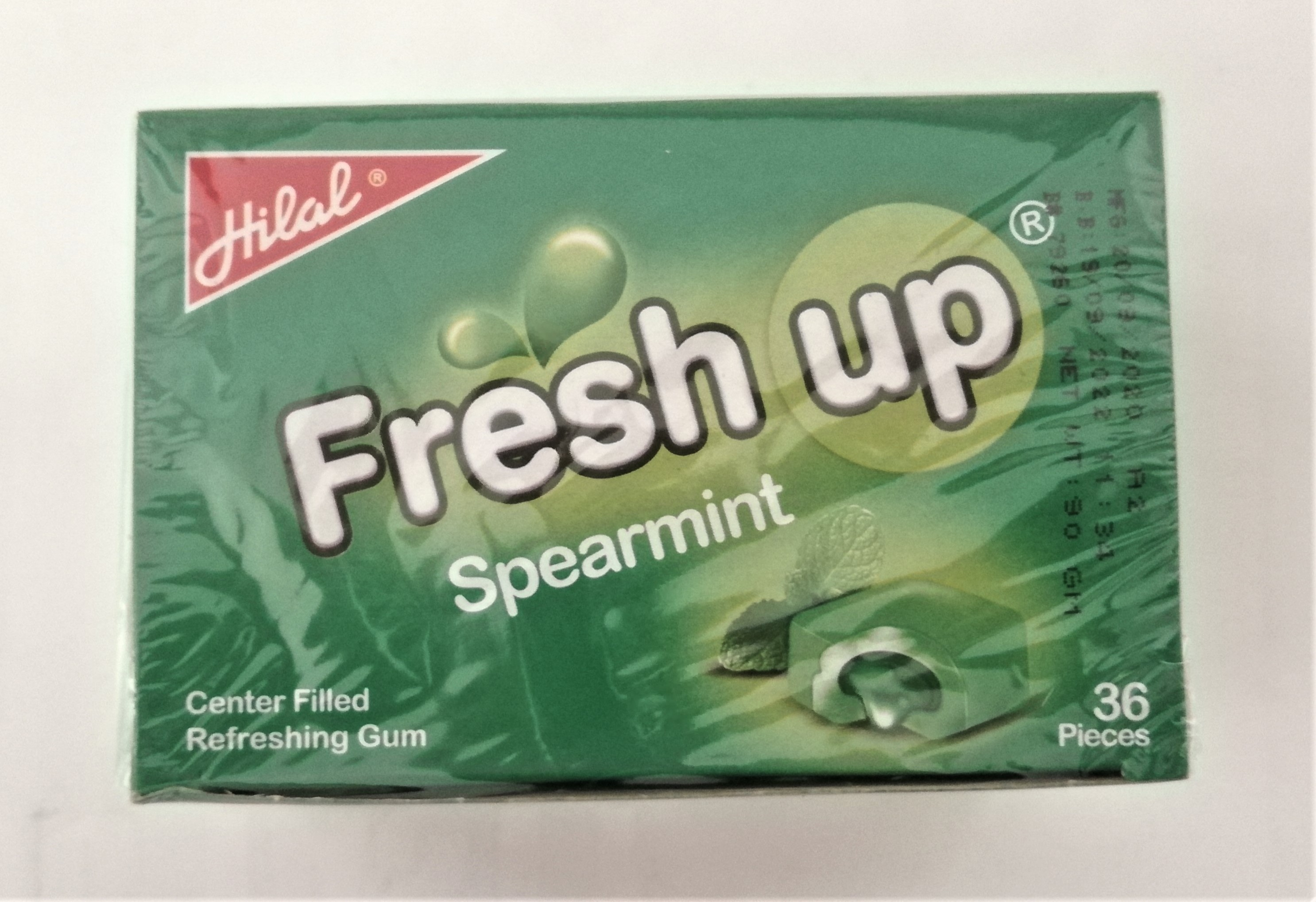 Fresh Up Mint